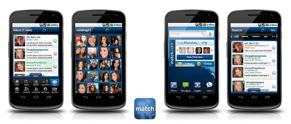 matchAndroidApp1